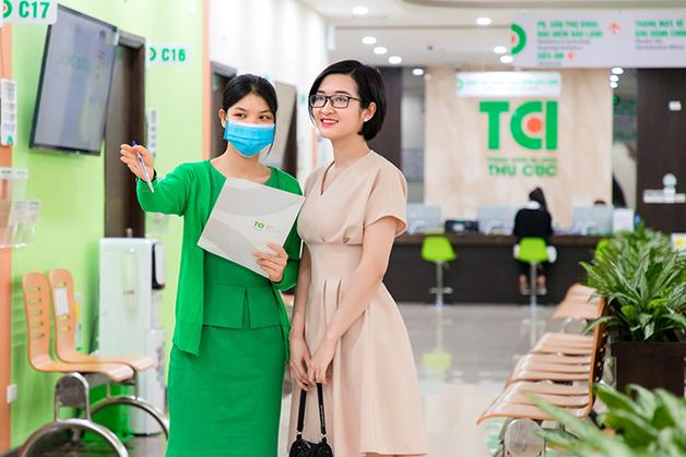 Bệnh viện ĐKQT Thu Cúc tại Hà Nội