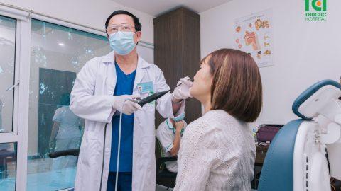 Phẫu thuật cắt amidan bằng phương pháp nào tốt?