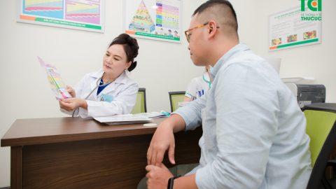 Quy trình khám dinh dưỡng cho người bệnh đa u tủy xương