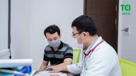 Làm sao tìm được phòng khám nam khoa Hà Nội uy tín?