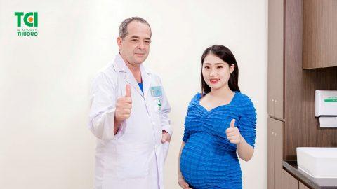 Ưu đãi tới 50% phí siêu âm thai – Duy nhất tại cơ sở 32 Đại Từ