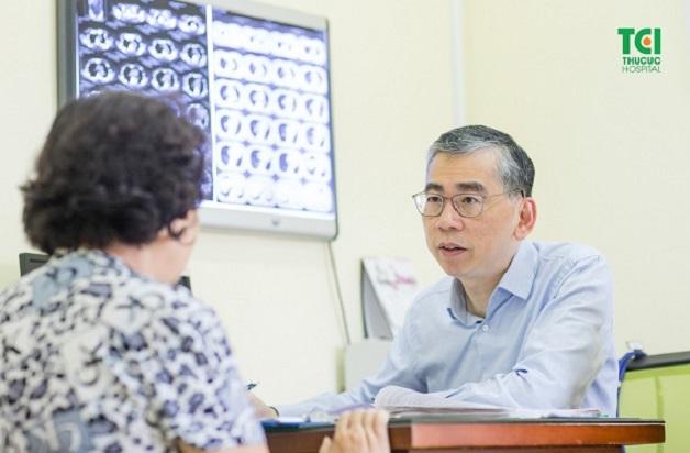 bật mí địa chỉ điều trị ung thư phổi ở đâu tốt nhất