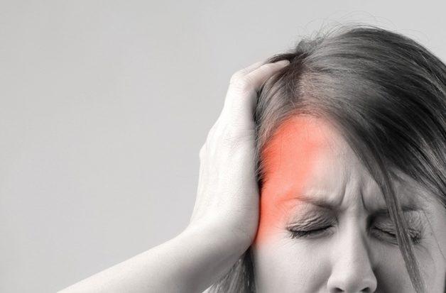 Bệnh đau nửa đầu ở phụ nữ thường gặp hơn ở nam giới