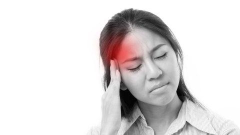Bệnh đau nửa đầu ở phụ nữ và cách điều trị