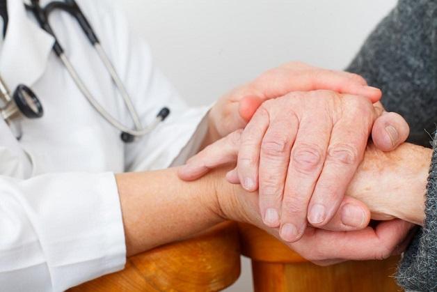 bệnh lý parkinson ảnh hưởng tới sức khỏe