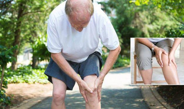 Người bị thoái hóa khớp gối có nên đi bộ không và đi như thế nào?