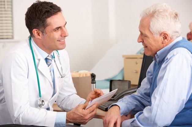 điều trị bệnh parkinson giai đoạn đầu