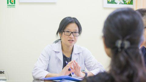 Cách chẩn đoán và điều trị ung thư cổ tử cung