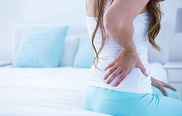 phòng ngừa đau thần kinh tọa khi mang thai 3 tháng đầu