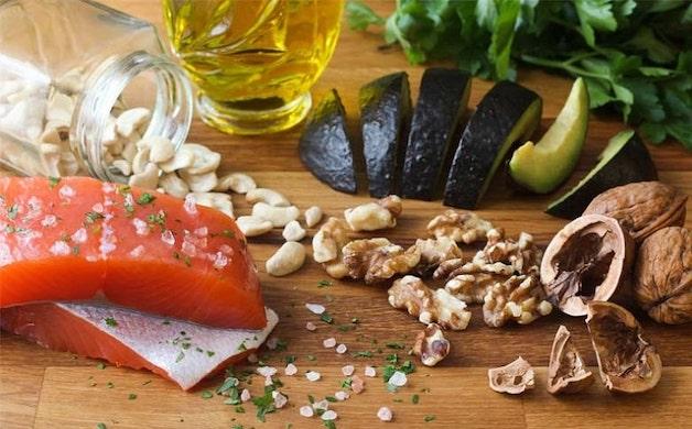 chế độ ăn giúp ngừa loãng xương