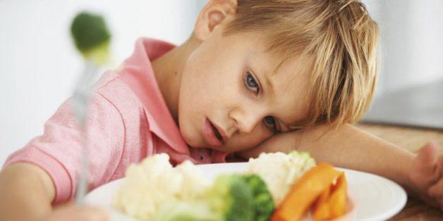 Có nhiều nguyên nhân khiến trẻ bị suy dinh dưỡng