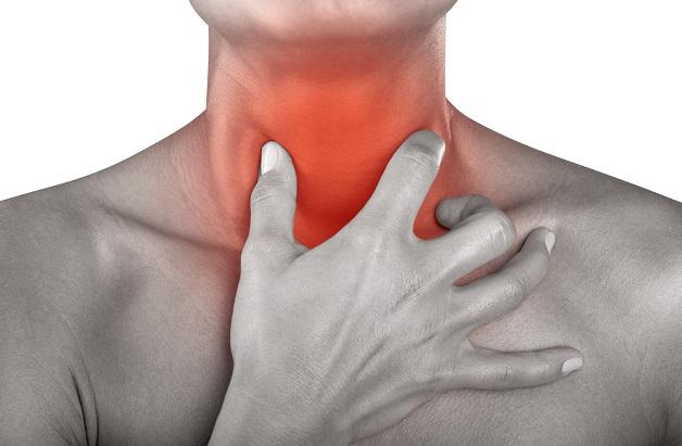Dấu hiệu ung thư vòm họng và cách điều trị đau rát họng