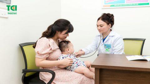 Điểm danh 5 nguyên nhân gây rối loạn tiêu hóa ở trẻ nhỏ?
