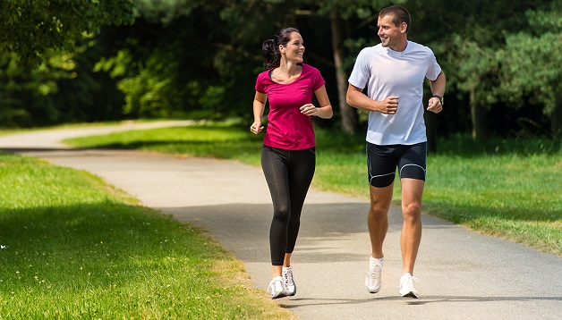 Duy trì lối sống lành mạnh rất có ích trong việc điều trị các bệnh tim mạch nói chung.