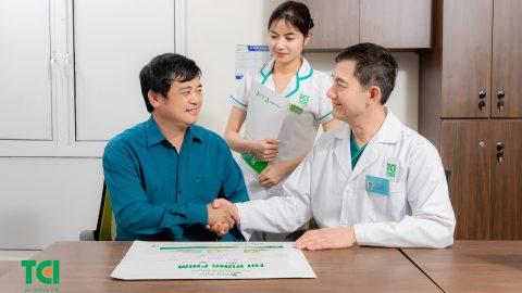 Điều trị sỏi thận ở bệnh viện nào tốt nhất?