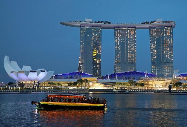 điều trị ung thư dạ dày tại Singapore - mong ước của nhiều người