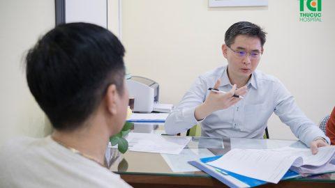 Điều trị ung thư dạ dày tại Singapore hiệu quả, chi phí tốt