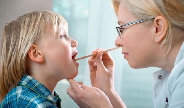 viêm thanh quản ở trẻ nhỏ là gì