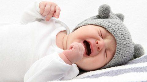 Đừng chủ quan với bệnh viêm thanh quản ở trẻ nhỏ