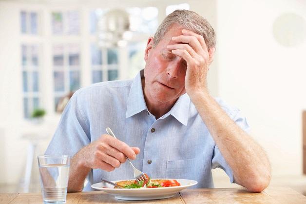 Ung thư dạ dày có dấu hiệu như thế nào - chán ăn