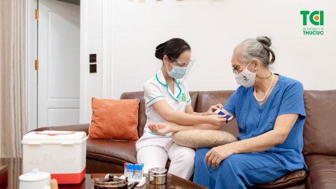Gói xét nghiệm sức khỏe tổng quát