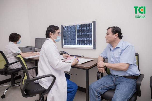 khám chuyên khoa gan mật ở bệnh viện nào có bác sĩ giỏi