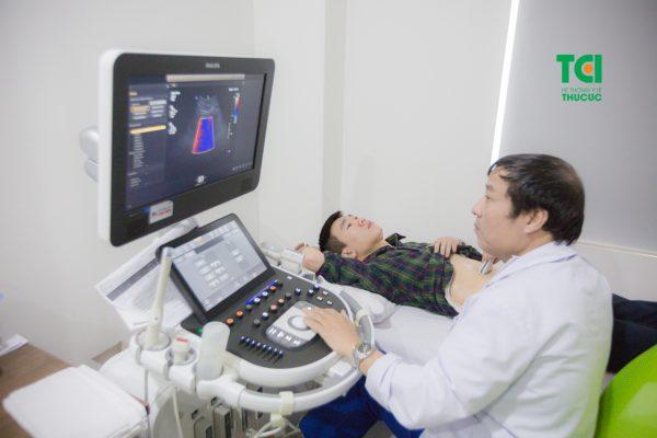 Nam giới cần chủ động khám nam khoa định kỳ 6 tháng/ lần để đảm bảo sức khỏe sinh sản
