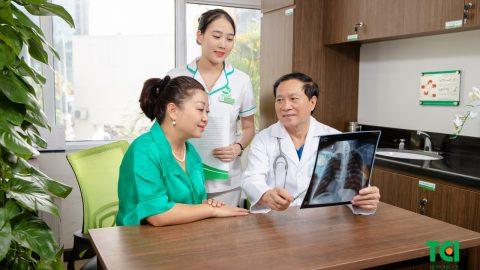 Khám tim mạch ở bệnh viện nào tốt nhất Hà Nội?