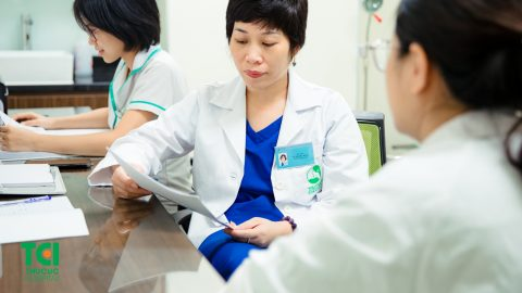 Bị viêm âm đạo do nhiễm nấm Candida có chữa được không?