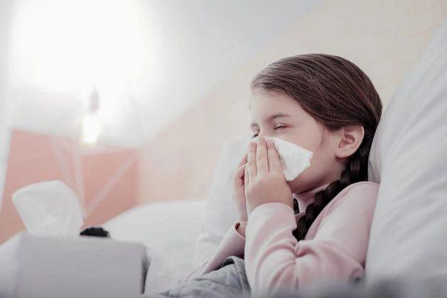 Đề phòng biến chứng khi nạo va cho trẻ