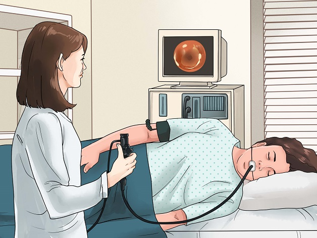 Nội soi dạ dày đại tràng là gì?