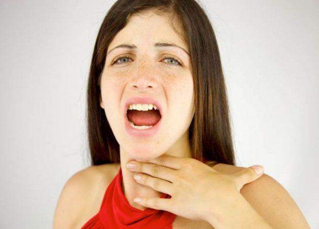 Nói to, nói nhiều là nguyên nhân gây ra bệnh viêm thanh quản