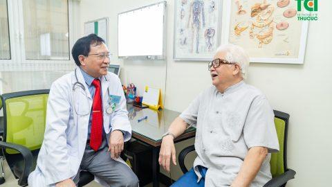 Tìm hiểu phòng khám tim mạch uy tín ở Hà Nội