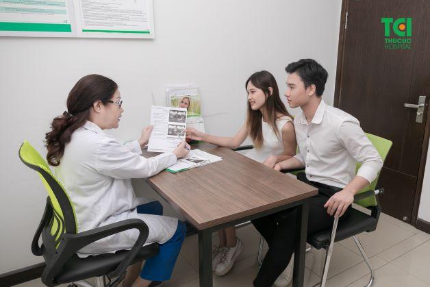 mẹ bầu cần tuân thủ thực hiện siêu âm và các xét nghiệm để kiểm tra sức khỏe của bản thân và thai nhi để đảm bảo có một thai kỳ khỏe mạnh và hạnh phúc.