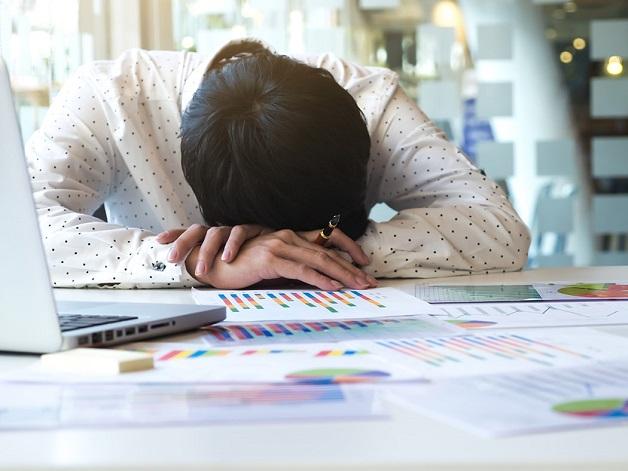 Mệt mỏi là một trong những triệu chứng hẹp mạch vành không điển hình mà nhiều người thường chủ quan.