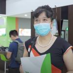 Tặng 3000 xuất xét nghiệm Tầm soát Ung thư cho người dân tại Thu Cúc 32 Đại Từ, Hoàng Mai, Hà Nội