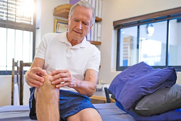 bệnh cơ xương khớp ở người cao tuổi