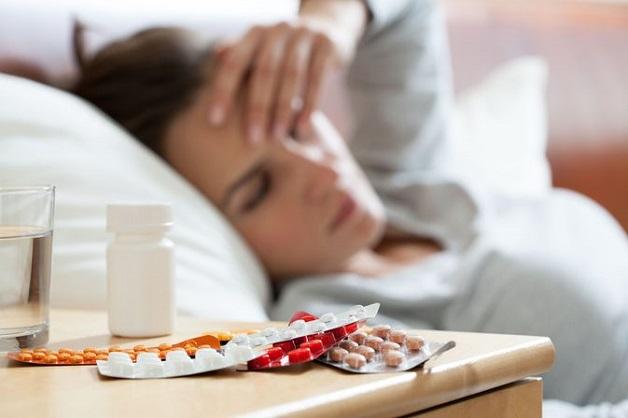 Bị rối loạn giấc ngủ phải làm sao?