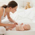 Nguyên nhân và cách điều trị hiệu quả khi trẻ sơ sinh táo bón