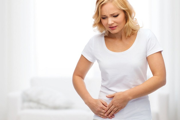 Đau bụng là triệu chứng viêm ruột thừa cấp