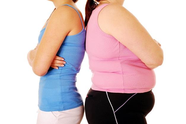 Nguyên nhân gây ung thư buồng trứng - thừa cân