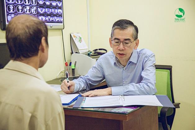 Bên cạnh việc điều trị trực tiếp tại Singapore, bạn có thể lựa chọn các bệnh viện có các chuyên gia đến từ nước này để điều trị.