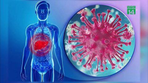Viêm gan B có lây không và lây qua đường nào?