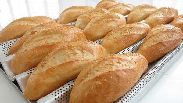 Viêm họng kiêng bánh mỳ