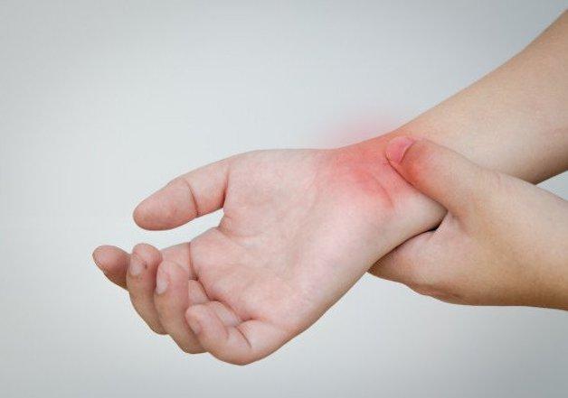 triệu chứng của viêm khớp dạng thấp