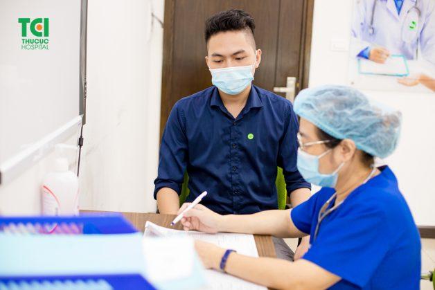 Các tác nhân gây khiến khớp sụn sườn viêm nhiễm