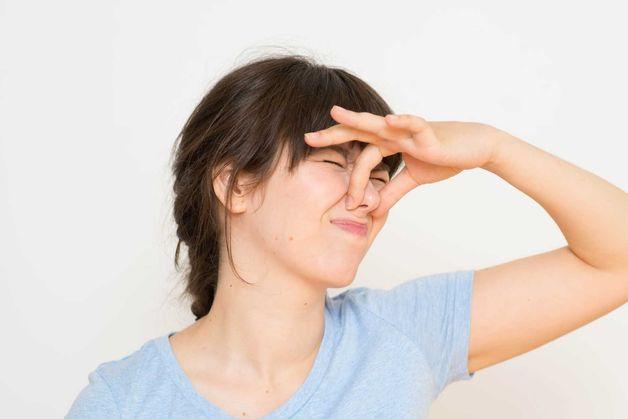 biến chứng nguy hiểm của viêm mũi