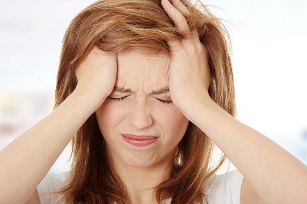 Triệu chứng của viêm tai trong