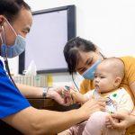 Tìm hiểu bệnh viêm phế quản ở trẻ em