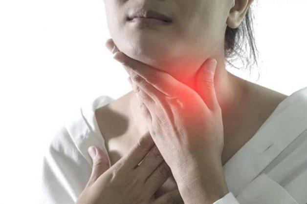 Viêm thanh quản là căn bệnh nhiều người gặp phải